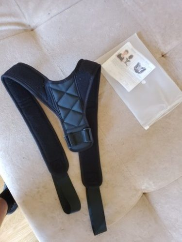 Lightweight Posture Corrector photo review