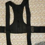Deluxe Posture Corrector photo review